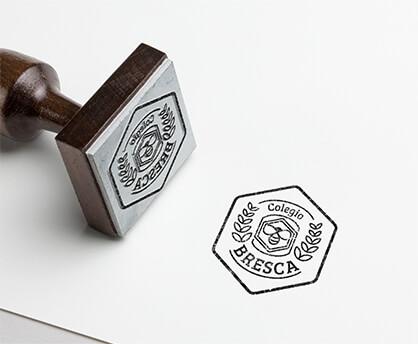 sellos corporativos